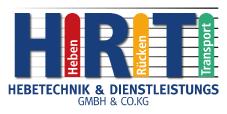 H.R.T. Hebetechnik Online-Shop-Logo